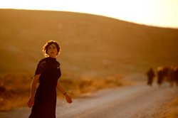 "Promotional still from the film ""Where Do We Go Now,"" Nadine Labaki, 2011."