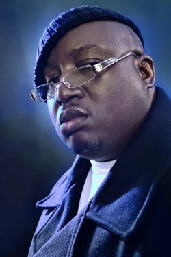 Image of E-40. 