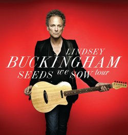 Image of musical artist Lindsey Buckingham