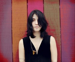 Image of Sharon Van Etten.