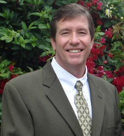 Image of Attorney Mark L. Miller.