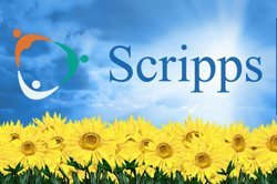 Graphic logo for Scripps
