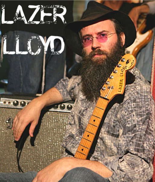 Lazer lloyd - blues in tel aviv