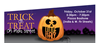 Promotional graphic for Trick-Or-Treat On India Street In Little Italy. Courtesy of Little Italy San Diego.