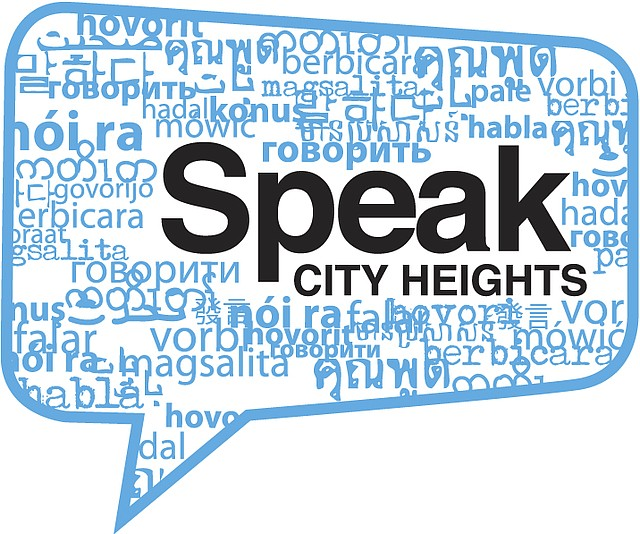 Speak City Heights