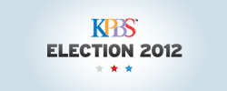 KPBS Election Coverage