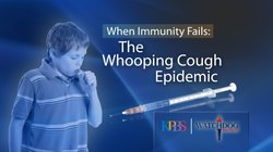 Thirty years ago, whooping cough had nearly disappeared. Today, it's back. The epidemic has already killed 10 babies and infected thousands of children this year in California. KPBS and the Watchdog Institute at SDSU are working together to look at who's getting sick, facts about the vaccine, and how public health agencies have responded.