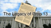 The Legacy Of Prop. 13