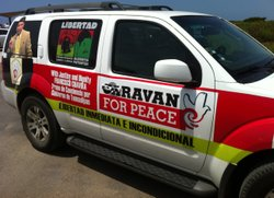 More On The Caravan For Peace