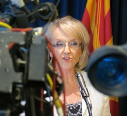 More stories, documents &amp; multimedia on the controversial Arizona anti-immigration law.