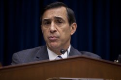 Read Issa's Letter To DHS