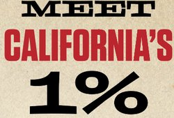 Meet California&#39;s 1%