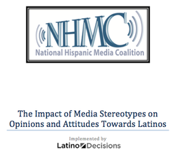 The Media and Latino Perception