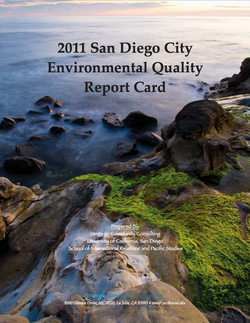 Environmental Quality Report Card