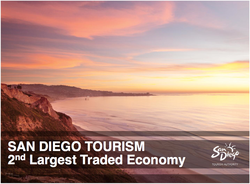 San Diego Tourism Presentation