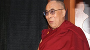 Dalai Lama Says Science, Climate Change, Childhood Linked To Compassion