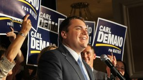 Tease photo: DeMaio's Office Says No Record Of Communication With Lynch, Manchester