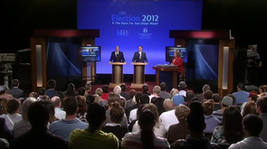 Tease photo: DeMaio, Filner Continue Attacks, Mudslinging In KPBS Debate