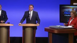 Tease photo: DeMaio, Filner Vie For Moderate Voters In Mayor&#39;s Race