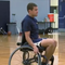 San Diego Navy Veteran Gears Up For Warrior Games (Video)
