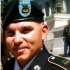 Army Sgt. 1st Class Trenton L. Rhea, 33, died May 15 in Kandahar, Afghanistan. According to the Department of Defense, Rhea drowned while attempting to cross a body of water during combat operations.