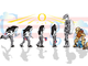 Doodle 4 Google Artist Celebrates Her Military Family (Video)