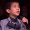 Son Of Navy Vet Sebastien De La Cruz Ignores Racist Tweets To Sing Anthem Again (Video)