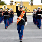 Budget cuts due to sequestration have put a damper on military bands' ability to travel for performances at community events. But a California lawmaker has introduced a measure that would make it easier to let the beat go on.