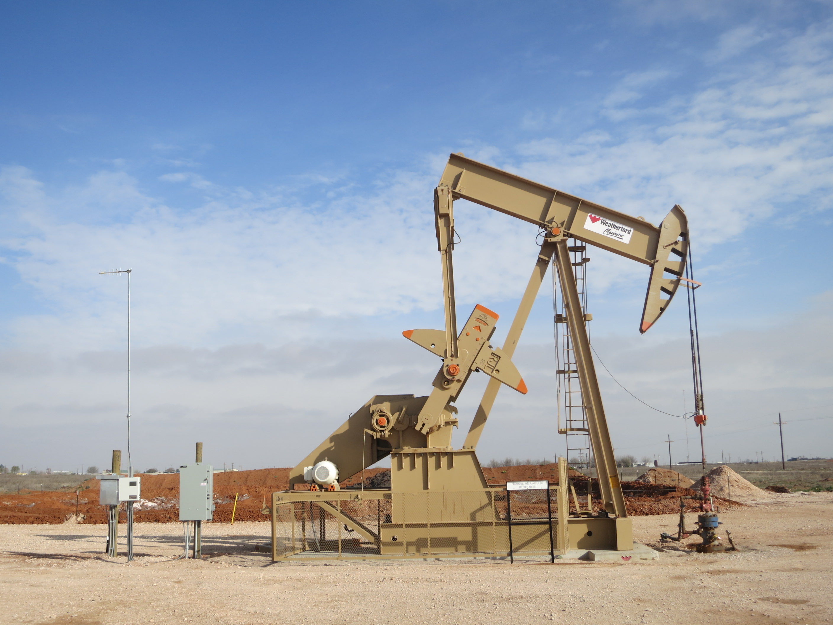 Southwest Permian Basin Declared Nation S Largest Oil