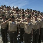 More than 1,100 Marines from Camp Pendleton will head to Australia in Spring 2014. Battalion Landing Team 1st Battalion, 5th Marines will be the first battalion from California to participate in Marine Rotational Force-Darwin. The first two rotations involved Marines stationed in Hawaii.