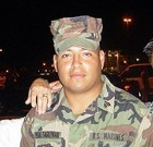 "Chuck Hagel is now the third Secretary of Defense to consider whether fallen San Diego Marine Sgt. Rafael Peralta deserves the Medal of Honor. Rep. Duncan Hunter sent Hagel a letter in October asking him to reconsider the evidence of Peralta's bravery, and a Hunter spokesman says the secretary is ""looking at it seriously."""