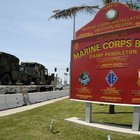 Marine Corps relieves captain and master sergeant of their commands following an investigation into the Nov. 13 explosion at Camp Pendleton that killed four explosive ordnance disposal Marines.