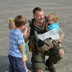 "The pilot killed March 1 when his F/A-18C Hornet crashed near NAS Fallon has been identified as Marine Corps Capt. Reid ""Eeyore"" Nannen, 32, of Hopedale, Ill. He leaves behind a wife and four children."