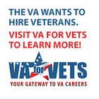 A new website created by the federal government aims to make it easier for veterans - and their spouses - to find jobs in the civilian world.