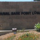 Sailors playing with pellet guns prompt a partial security lockdown at Naval Base Point Loma on Thursday. The lockdown has been lifted; two men are in custody.