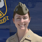 Women are breaking new ground — in the air — making history on the newly chosen 2015 Blue Angels team.