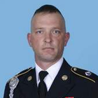 An American soldier who died after being stabbed near the Kabul airport in Afghanistan has been identified as Army Sgt. 1st Class Matthew I. Leggett, 39, of Florida.