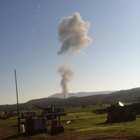 An F-15C fighter jet crashed Wednesday morning in western Virginia. The jet was assigned to an Air National Guard base in Massachusetts. The condition of the pilot is not known at this time.