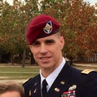 Army Maj. Michael J. Donahue, 41, a paratrooper stationed at Fort Bragg in North Carolina, was one of two Americans killed Tuesday when their convoy was attacked by a suicide car bomber near Kabul, Afghanistan.