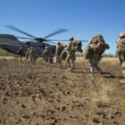 Marines from Camp Pendleton's 5th Marine Regiment will head up the Marine Corps' newest Special Purpose Marine Air-Ground Task Force Crisis Response Central Command in the Middle East.