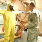 The U.S. military's top military officer wants American service members (and their families) to know anyone deployed in the mission to contain the Ebola outbreak is getting top-notch training to keep them safe from the deadly virus.