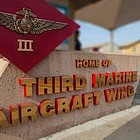 Two Marines assigned to the Third Marine Aircraft Wing at MCAS Miramar were killed Friday when their helicopter crashed aboard Marine Corps Air Ground Combat Center Twentynine Palms. The military has not yet released the identities of the two fallen Marines.