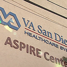 Tuesday was a significant milestone for San Diego's first and only residential treatment center for young veterans suffering from brain injury and post-traumatic stress.