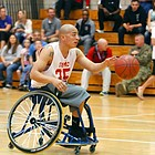 Athletes will compete in eight sports including wheelchair basketball, track and field, sitting-volleyball and swimming at Camp Pendleton.