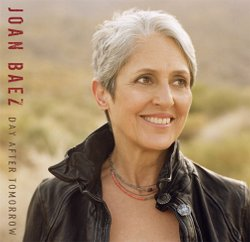 Joan Baez&#39;s 24th studio album, Day After Tomorrow.