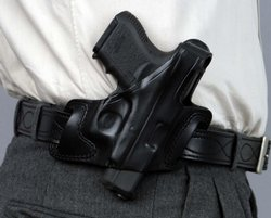 Open Carry is an organization that advocates for citizens' right to carry weapons in public.