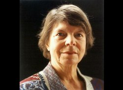 "Margaret Drabble's new book, ""The Pattern in the Carpet: A Personal History With Jigsaws"" is a memoir."