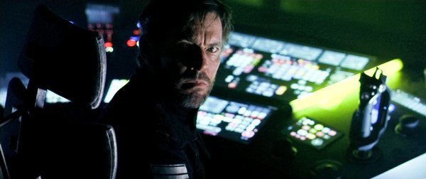 "Dennis Quaid in ""Pandorum"""