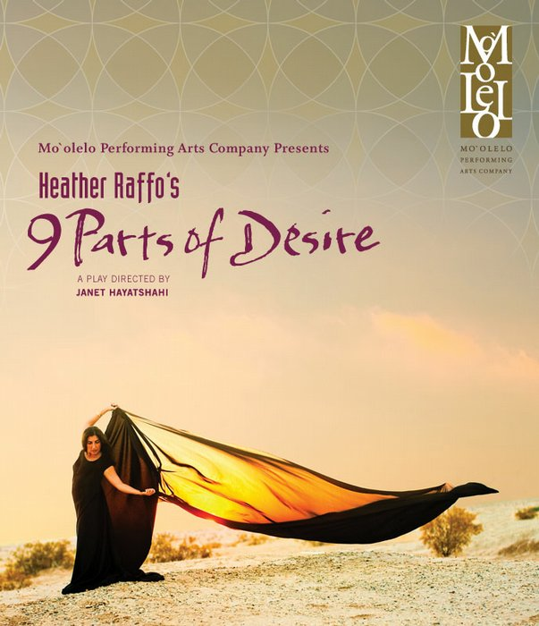 review of 9 parts of desire This is what the blurb of nine parts of desire: on 'nine parts of desire', by geraldine brooks randa abdel griffith review level 4.
