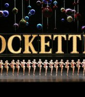 As the stars of this legendary holiday production, the Rockettes showcase their signature precision dance style and perform some of the most challenging and freshest Rockette choreography that has ever been conceived. 